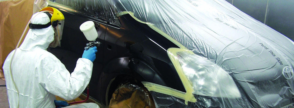 Car dents, scratches and repairs, Middlesbrough & Teesside